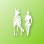 Pferdeseminar Sabine Schreek, Logo