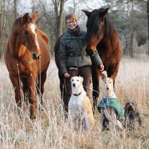 Pferdeseminar Sabine Schreek www.pferdeseminar.com sabine.schreek@pferdeseminar.com +49 (179) 69 81 342